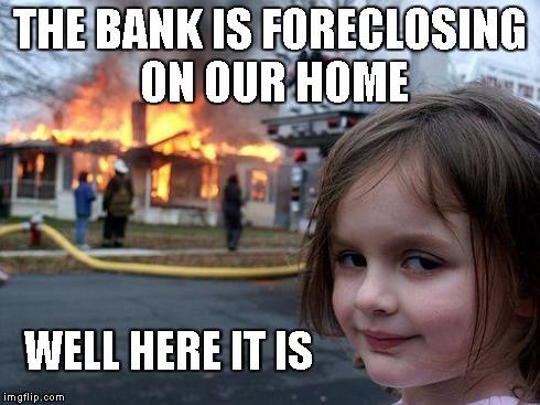 foreclosure resources